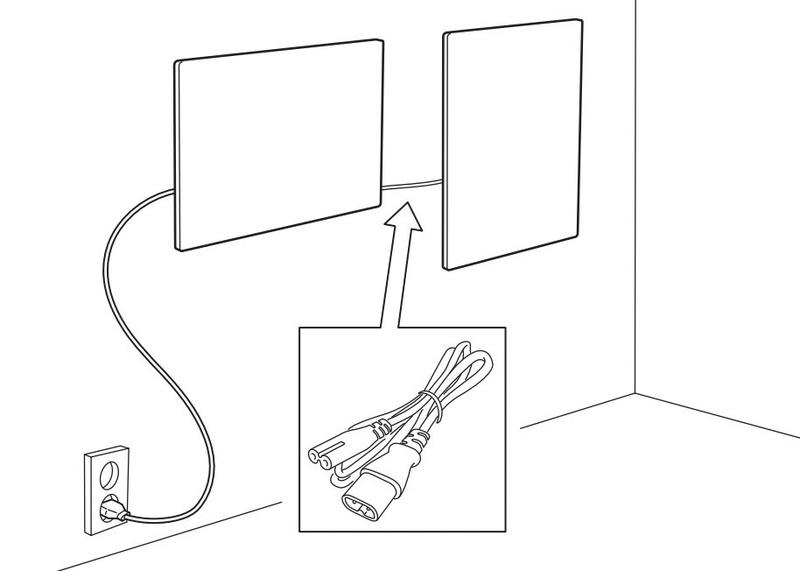 IKEA và Sonos chính thức ra mắt loa tranh Symfonisk