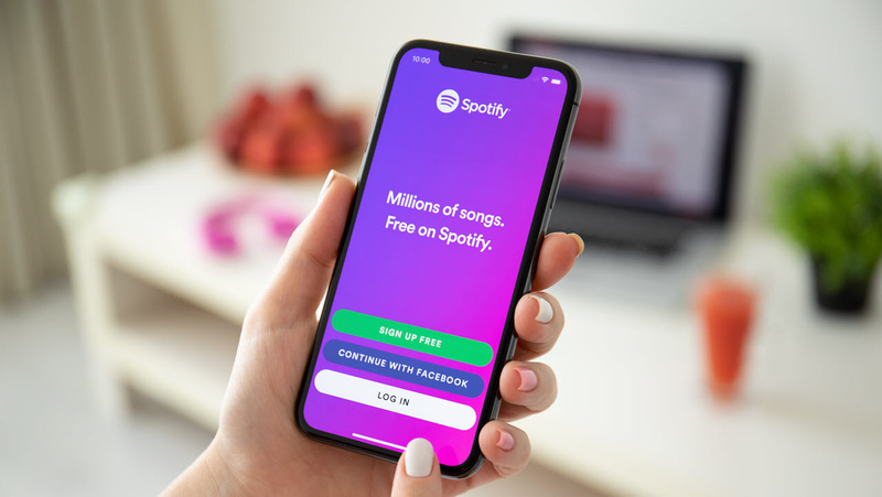 Spotify mua lại startup Podz để nâng cấp mảng podcast