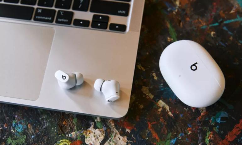 Beats Studio Buds chính thức xuất hiện trên thị trường