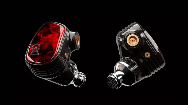 AK Solaris X: Chiếc tai nghe in-ear đặc biệt từ cuộc kết hợp giữa Campfire Audio và Astell & Kern
