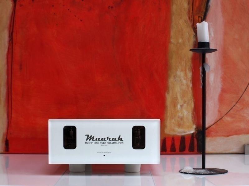 Hifi World trở thành nhà phân phối chính thức của thương hiệu Muarah Audio