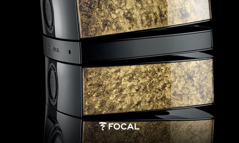 Focal bất ngờ hé lộ phiên bản màu mới dành cho siêu loa cột Grande Utopia EM Evo