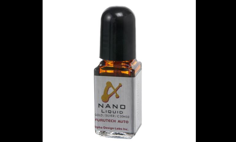 Furutech Nano Liquid: Nâng cấp kết nối vật lý giữa các thiết bị điện tử