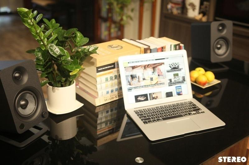 Kanto Yu: Đem lại trải nghiệm chất lượng từ thiết kế tối giản