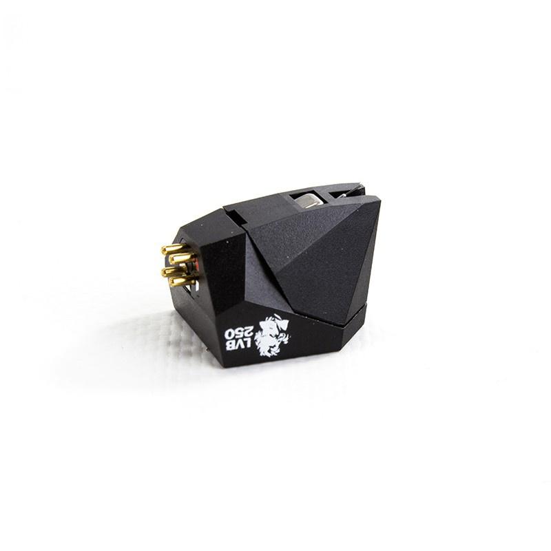 Ortofon 2M Black LVB 250:  Tôn vinh huyền thoại soạn nhạc Ludwig van Beethoven