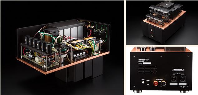Kondo Audio Note hé lộ ampli công suất Kagura 2I và ampli tích hợp Overture PM 2I