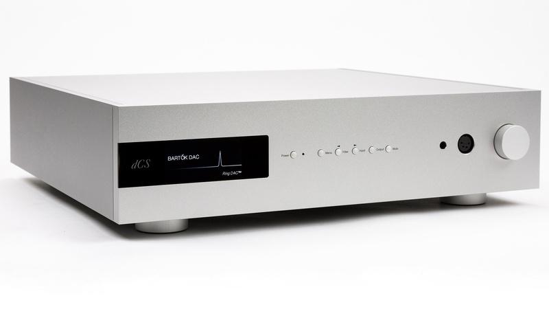 Thanh Tùng Audio cập nhật giá bán mới cho sản phẩm dCS tại Việt Nam