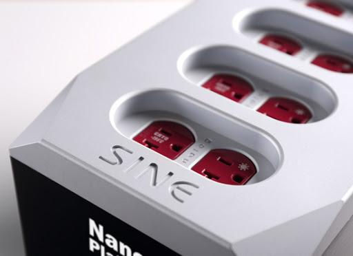Lọc điện Sine Gateway 2 Nano Platinum: Cung cấp nguồn năng lượng tinh khiết từ các công nghệ đầu bảng