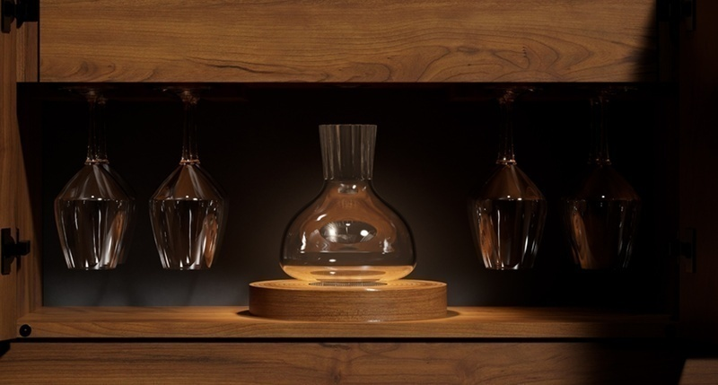 Penfolds hé lộ dàn âm thanh đặc biệt nhân dịp kỷ niệm 70 năm ra đời của dòng rượu vang nổi tiếng Grange
