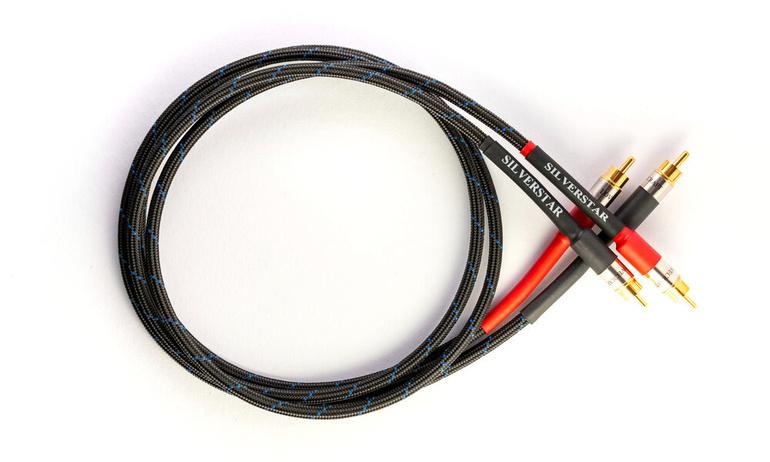 Black Cat Cable mở bán dây SilverStar 88 RCA kèm chương trình khuyến mãi hấp dẫn