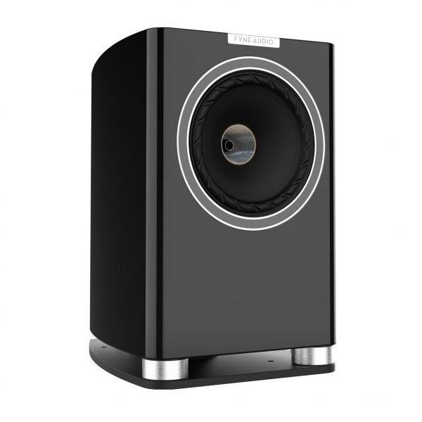 Fyne Audio F700: Đôi bookshelf nhỏ tập hợp nhiều công nghệ hàng đầu của Fyne Audio