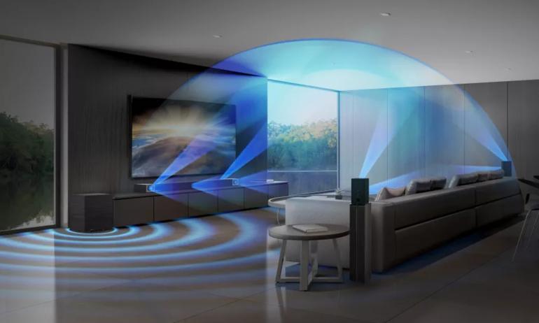 Klipsch giới thiệu dòng soundbar Dolby Atmos mới, kèm sẵn tính năng streaming