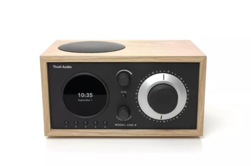 Tivoli Audio trình làng loạt sản phẩm mới với các nâng cấp thú vị