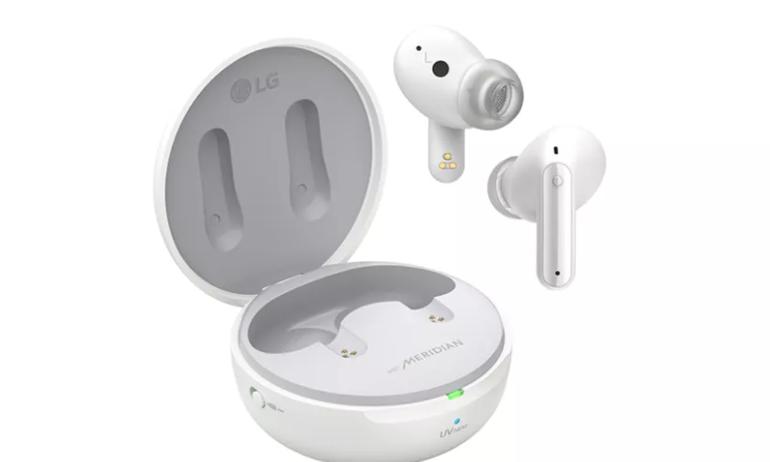 LG mở rộng dòng sản phẩm Tone Free với bộ đôi FP8 và FP9