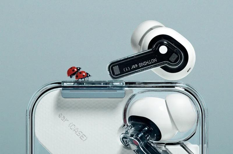Nothing ra mắt tai nghe Ear (1): Một phiên bản đẹp và đậm chất công nghệ hơn của AirPods Pro, giá chỉ 99 USD