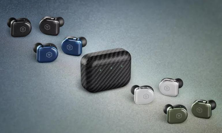 Master & Dynamic ra mắt phiên bản thể thao của tai nghe MW08, hỗ trợ sạc không dây và thời lượng pin dài hơn