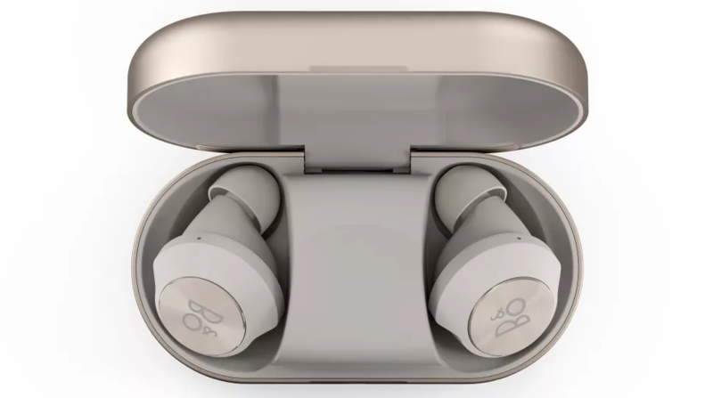 Beoplay EQ: Tai nghe true wireless chống ồn đầu tiên của thương hiệu Đan Mạch Bang & Olufsen