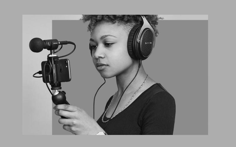 MV88+ Video Kit: Trang bị dành cho dân sáng tạo chuyên nghiệp