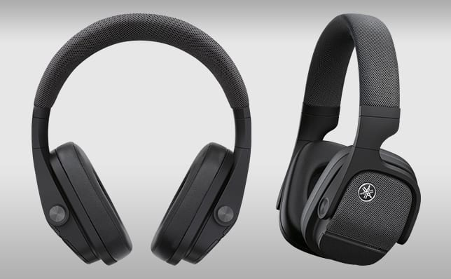 Yamaha giới thiệu tai nghe YH-L700A: Chống ồn chủ động, hỗ trợ âm thanh 3D