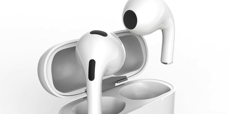 Apple rò rỉ kế hoạch đưa AirPods 3 vào giai đoạn sản xuất hàng loạt