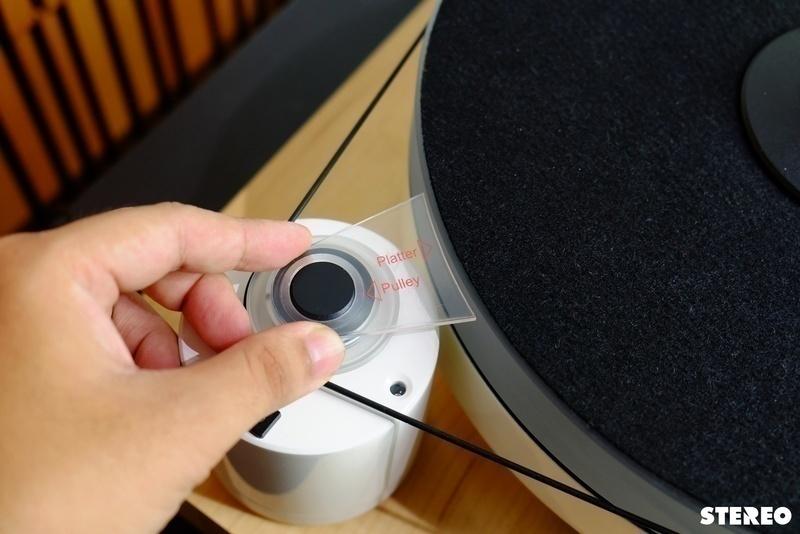 Trải nghiệm mâm đĩa than Pro-Ject RPM 5 Carbon
