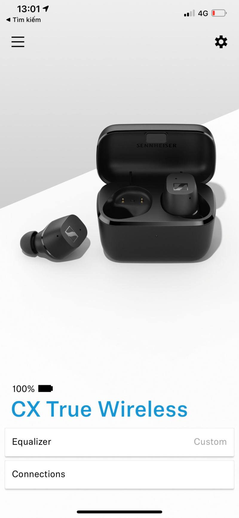 Trải nghiệm tai nghe CX True Wireless: Hướng đi mới đầy táo bạo của Sennheiser