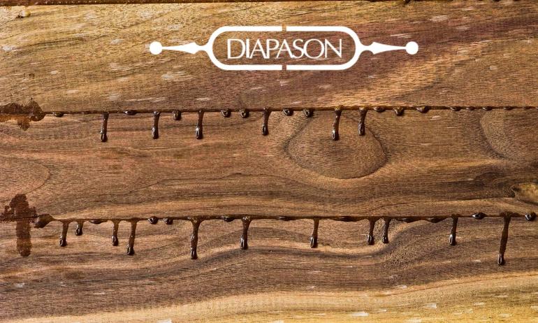 Ghé thăm nhà máy Diapason tại Ý