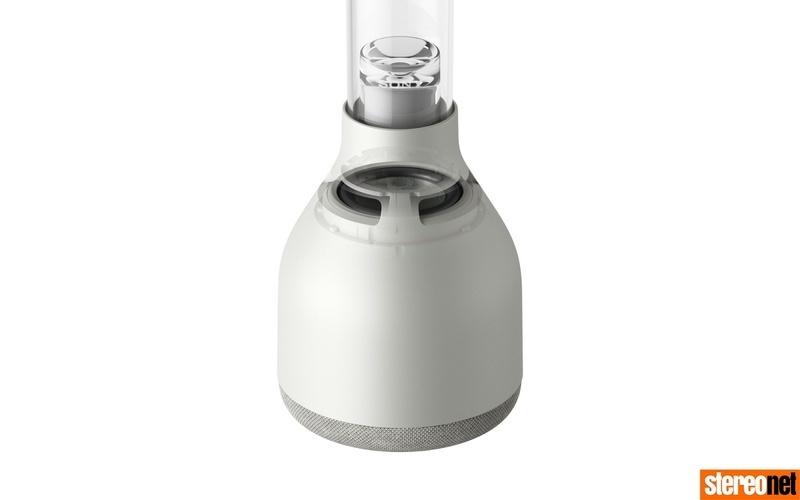Sony ra mắt LSPX-S3: Loa không dây 360 độ ẩn mình bên trong thiết kế đèn dầu sang trọng