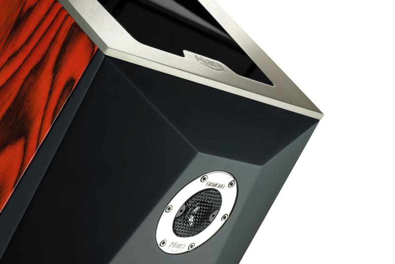 Alare Labs giới thiệu dòng loa Remiga Series cùng tân binh Remiga 2