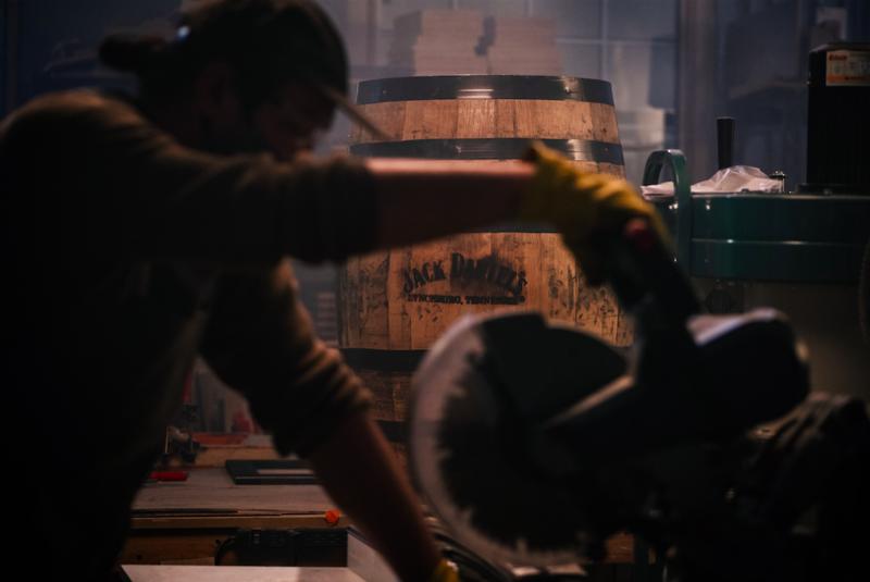 Wrensilva và Jack Daniel ra mắt bộ sản phẩm theo chủ đề rượu whiskey dành cho các audiophile