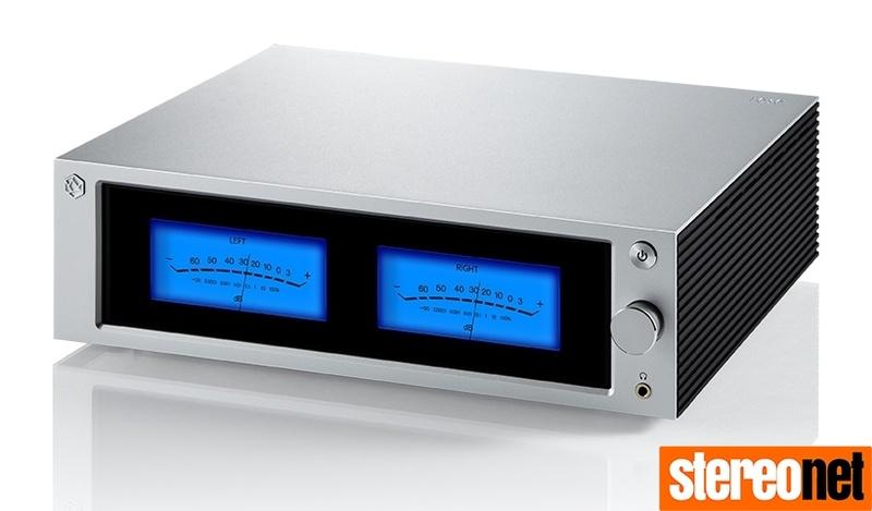 Hifi Rose chính thức mở bán đầu network streamer/preamp RS250