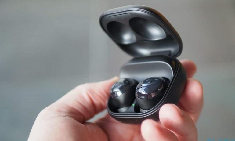 Samsung rò rỉ thời điểm ra mắt và các màu mới của Galaxy Buds 2