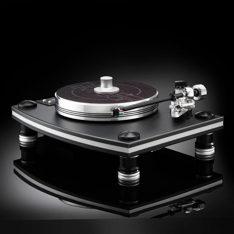 Thanh Tùng Audio cập nhật giá bán Mark Levinson tại Việt Nam