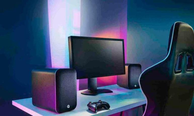 Q Acoustics ra mắt đôi loa không dây cao cấp M20 dành cho bàn làm việc