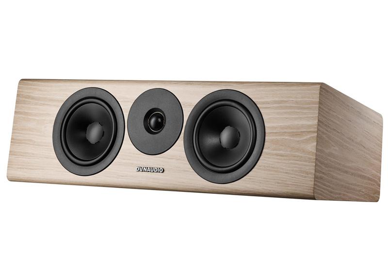 Thiết lập dàn âm thanh 5.1 đơn giản, hiệu quả cao với Dynaudio Evoke Series