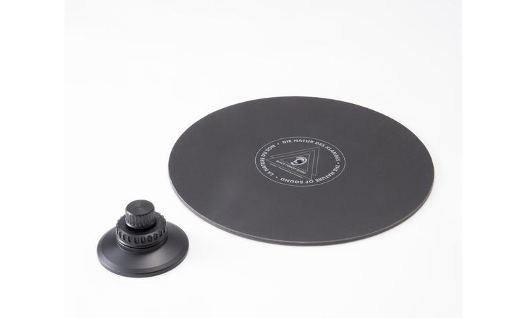 Tạ chặn đĩa cao cấp TigLon BFA-Clamp Analog Stabilizer