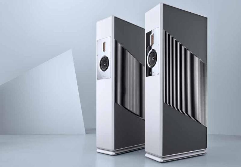 Burmester đánh dấu sự xuất hiện tại Hong Kong High End Audio Visual Show 2021 với bộ đôi sản phẩm mới