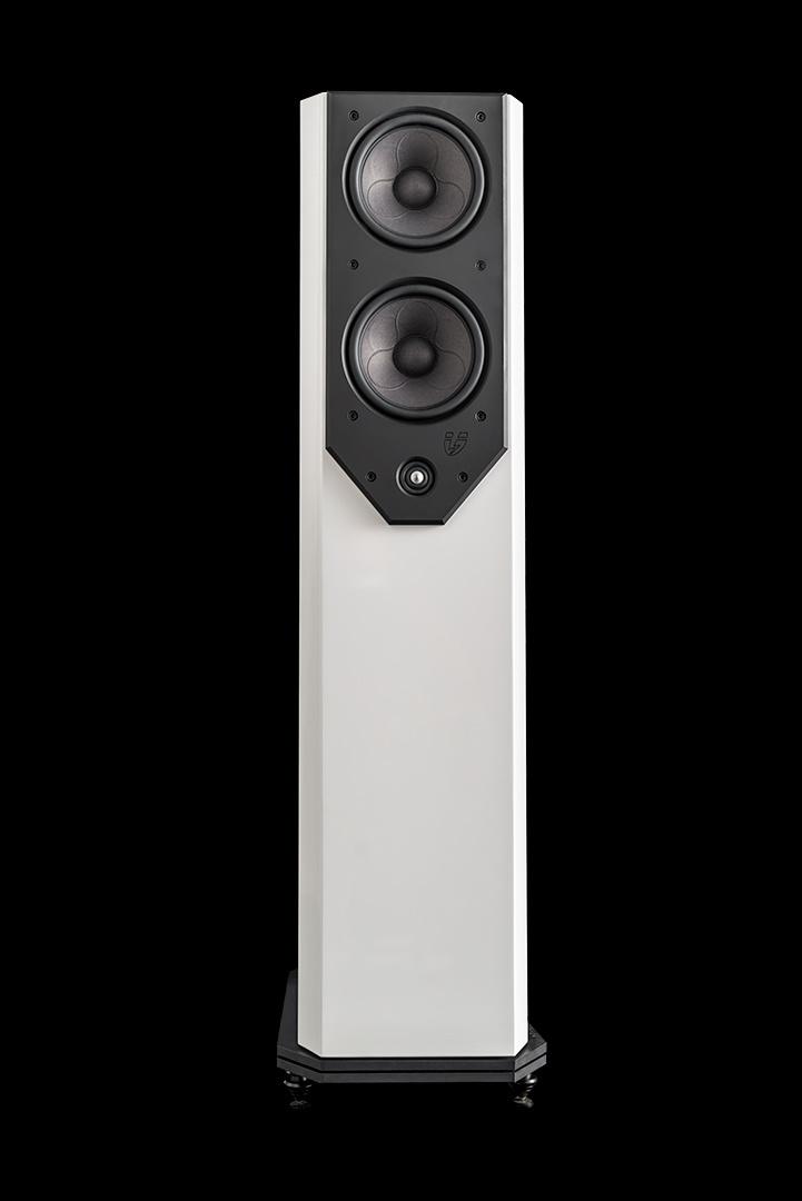 Teoharov Audio hé lộ thành viên mới của C-Type Series