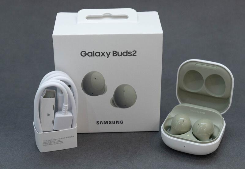 Samsung chính thức trình làng tai nghe true wireless Galaxy Buds 2