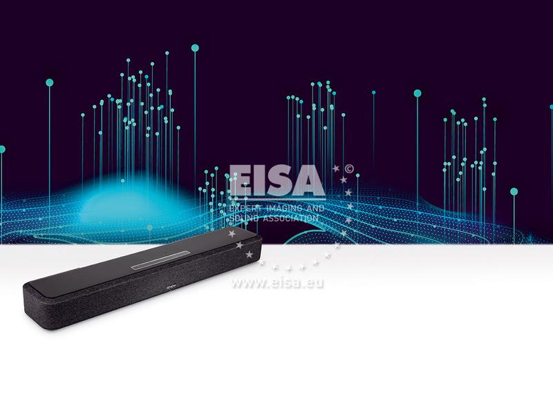 Eisa Awards công bố loạt sản phẩm nhận giải trong năm 2021 - 2022