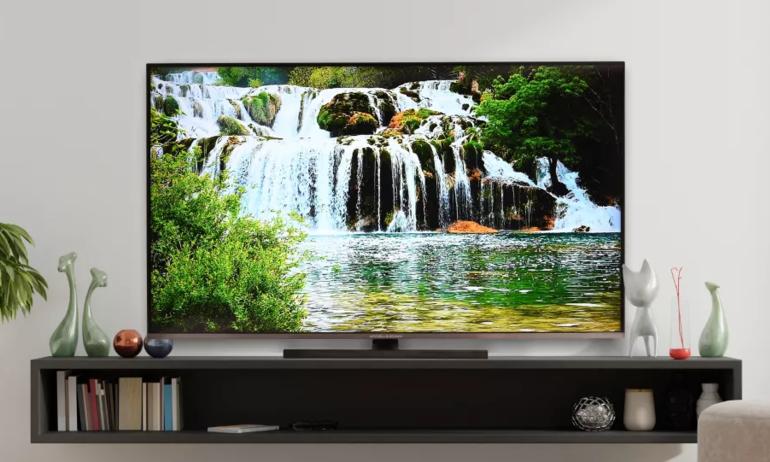 Mitchell & Brown giới thiệu dòng TV 4K đầu bảng mới kèm 7 năm bảo hành