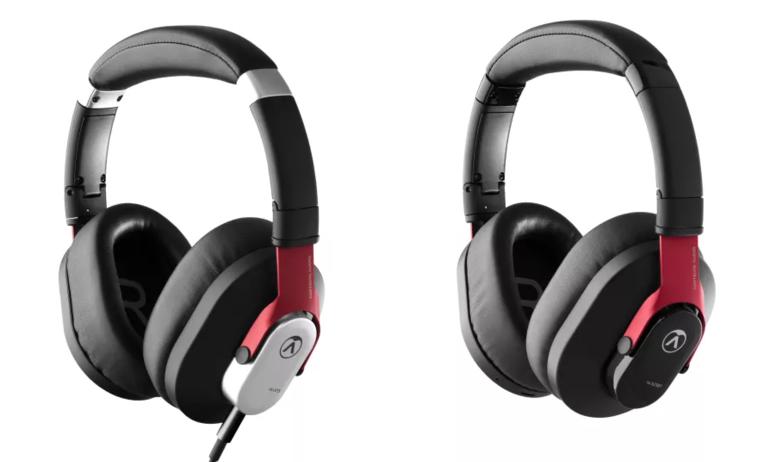 Austrian Audio giới thiệu các tuỳ chọn nhập môn mới cho dòng tai nghe Hi-X Series