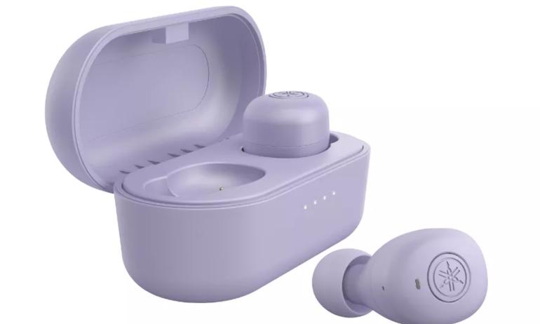 Yamaha mở bán TW-E3B: Tai nghe true-wireless kèm tính năng bảo vệ thính lực