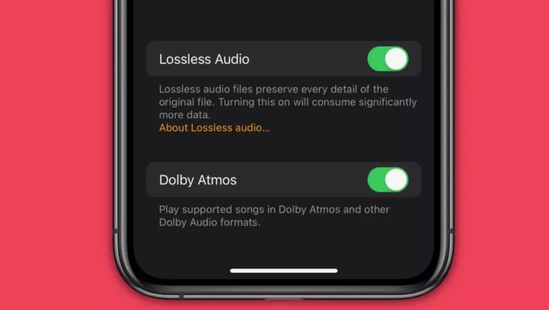 Loa Apple HomePod chuẩn bị hỗ trợ Spatial Audio và nhạc lossless