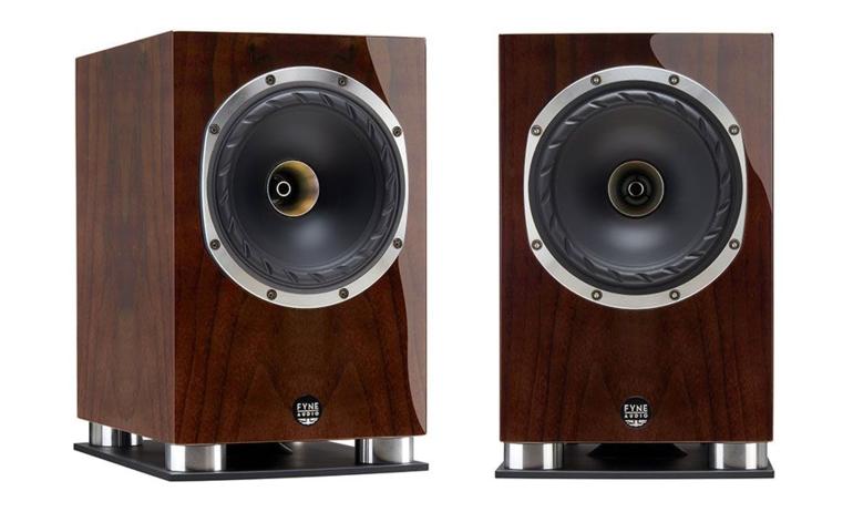Fyne Audio ra mắt F500SP: Thành viên mới nhất của Special Production Series