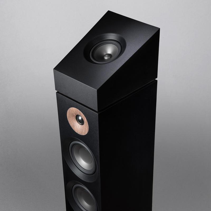 Jamo S 807 HCS: Giải pháp hợp lý cho hệ thống xem phim tại gia giữa mùa dịch