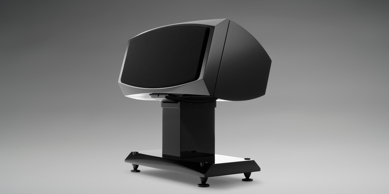 Rockport Technologies chính thức ra mắt loa center hi-end Taurus