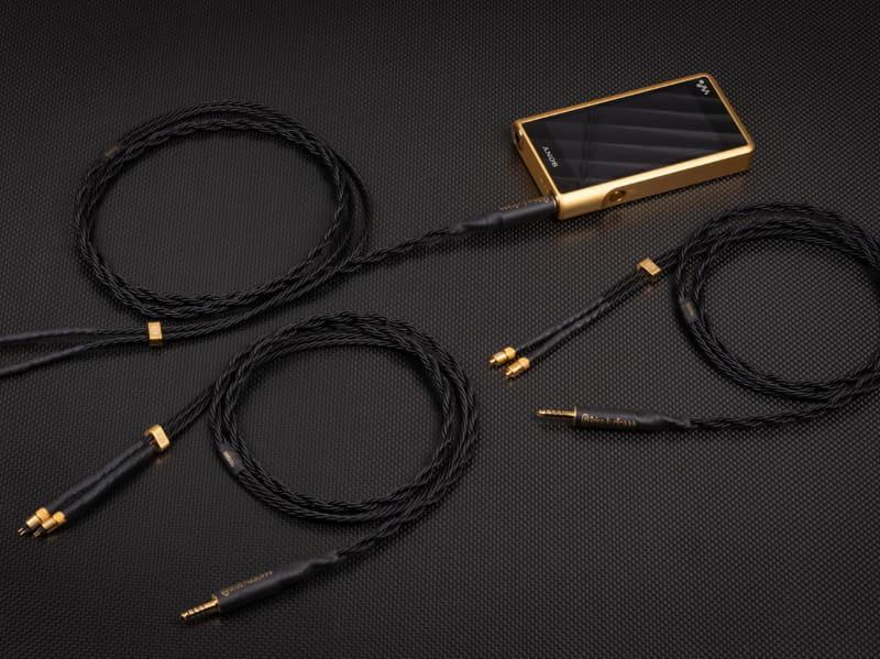 Brise Audio giới thiệu dòng dây đầu bảng Ultimate Series