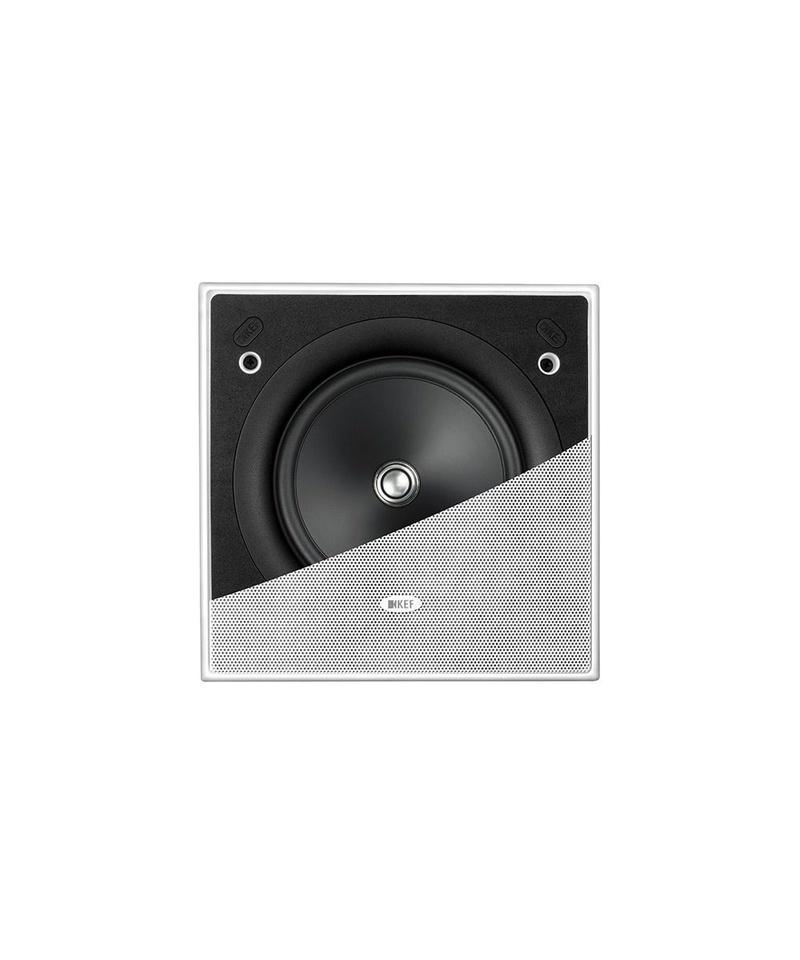 KEF bổ sung loa Ci160ES vào danh mục sản phẩm custom install