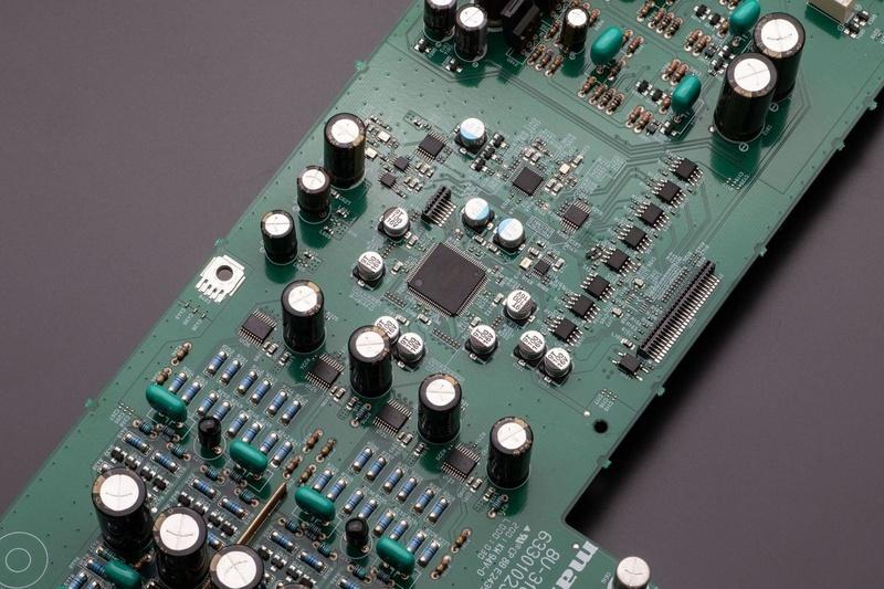 SACD 30n: Đầu phát SACD cao cấp với nhiều công nghệ hàng đầu từ Marantz